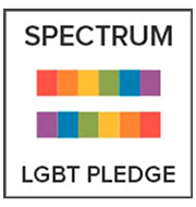 LGBT Equality Pledge
